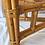 Thumbnail: Boho Chic X Design Rattan Coffee Table