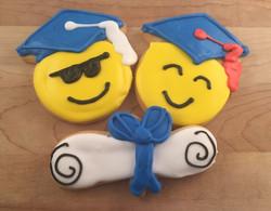 graduate emoji