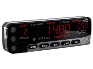 Cygnus MR500 Taxi Meter