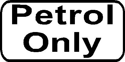 S66 - Petrol Only