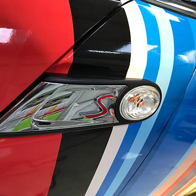 Car Vinyl Wraps
