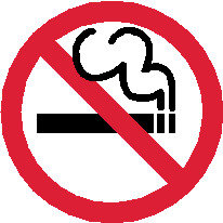 S3 - Small No Smoking