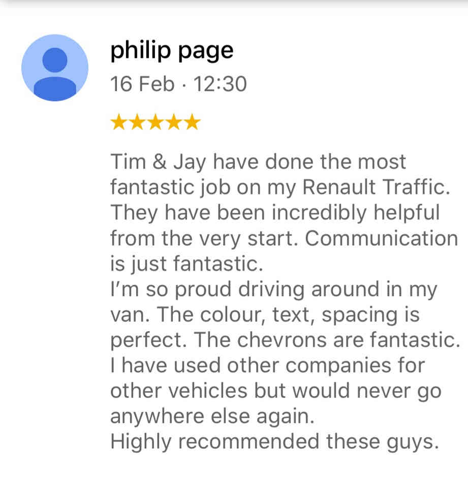 New Customer Review 4