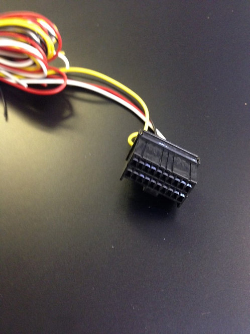 MR400 Wiring Loom
