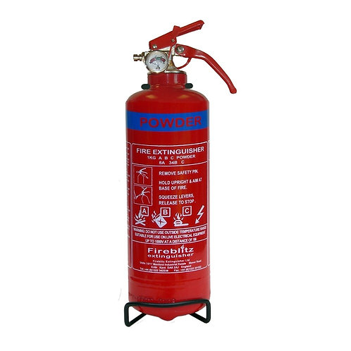 Fire Extingusher 1Kg ABC