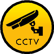 S59S - CCTV Round Small