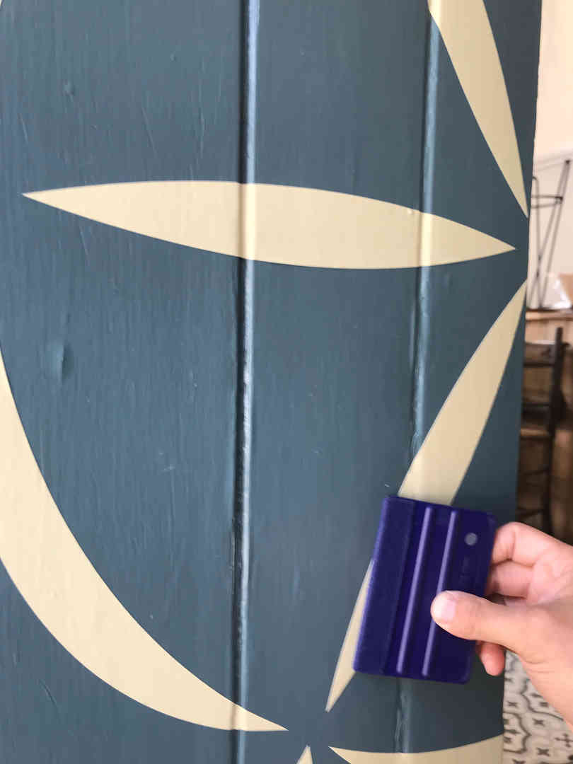 Door Logo Graphics