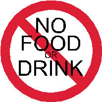 S1 - Small No Food or Drink