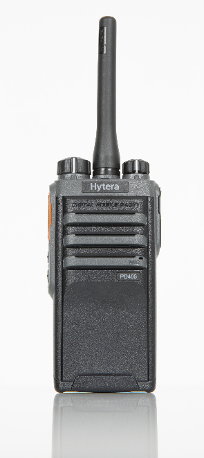 Hytera PD405 Portable Digital Two Way Radio