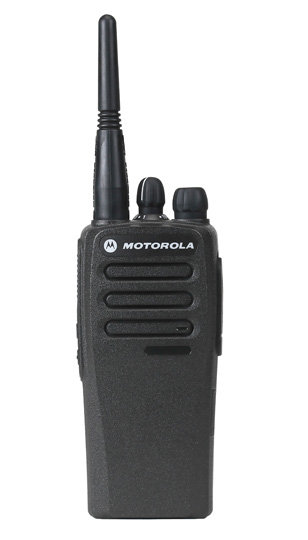 Motorola DP1400 Portable Digital Two Way Radio