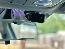 Octavia Taxi CCTV Camera