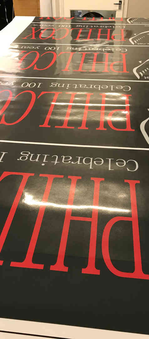 We make Printed Site boards for loads of local companies