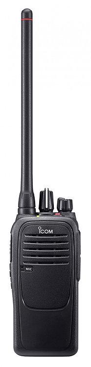 Icom IC-F1000 (VHF) Portable Analogue Radio