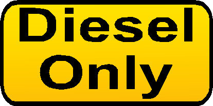 S64 - Diesel Only