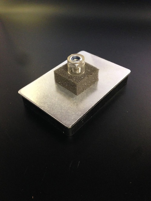 Rooflight Rectangular Magnet