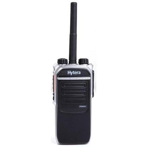 Hytera PD605 Portable Digital Two Way Radio