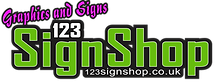 123 Sign Shop Logo 2010.png