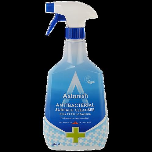 Anti-Bacterial Spray