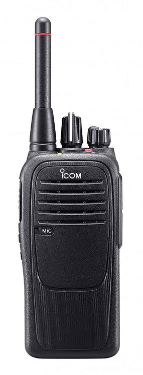 Icom IC-F29SR License Free Radio