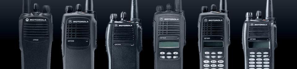 Walkie Talkie Hire - Long Term Radio Hire - Shopwatch Radio Hire - Commercial Radio Hire