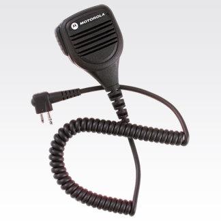 DP1400 / CP040 Remote Speaker Microphone