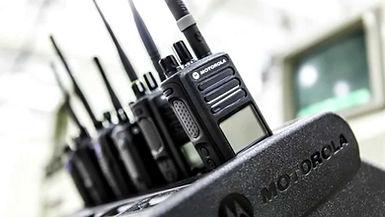 Radio Hire