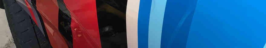 Mini Roadster Vinyl Wrap side 2