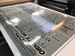 Latex Printed Boards