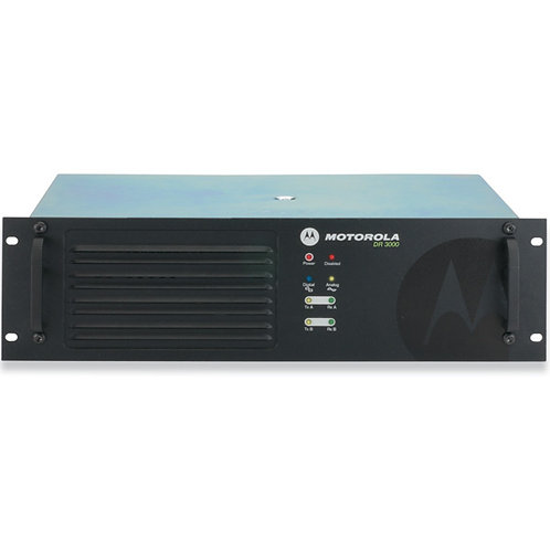 Motorola DR3000 Digital Repeater Base Station