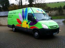 Vehicle Graphics2 (Mobile)