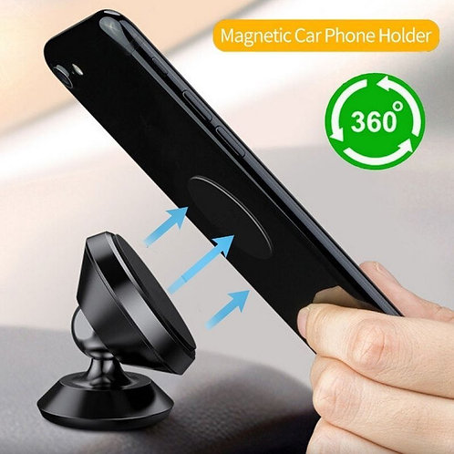 Mini Magnetic Phone Holder