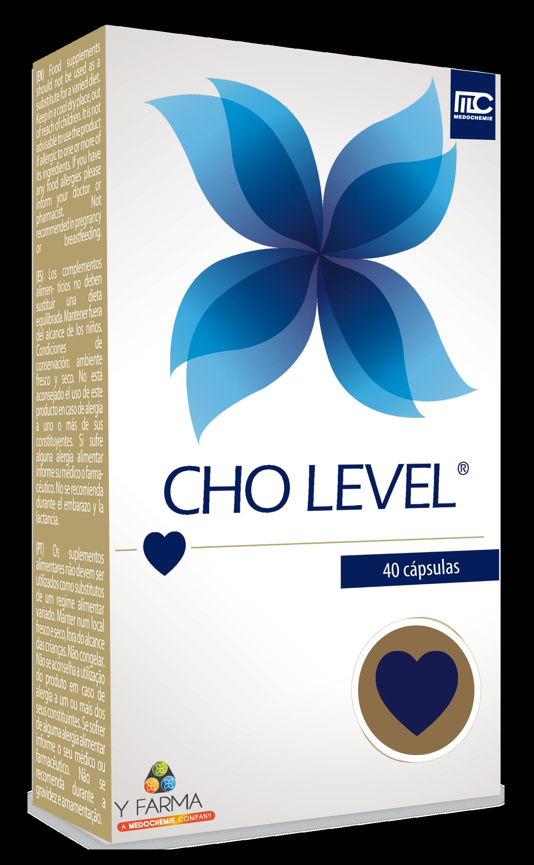 3D-ChoLevel