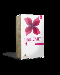 Embalagem LIBIFEME