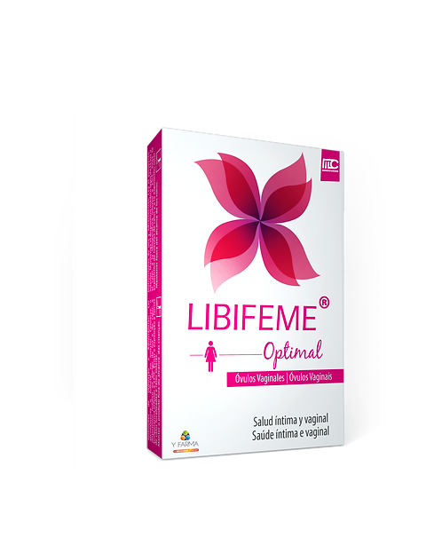 Libifeme Optimal 5ov 2g