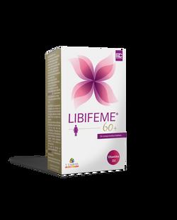 Embalagem LIBIFEME 60+