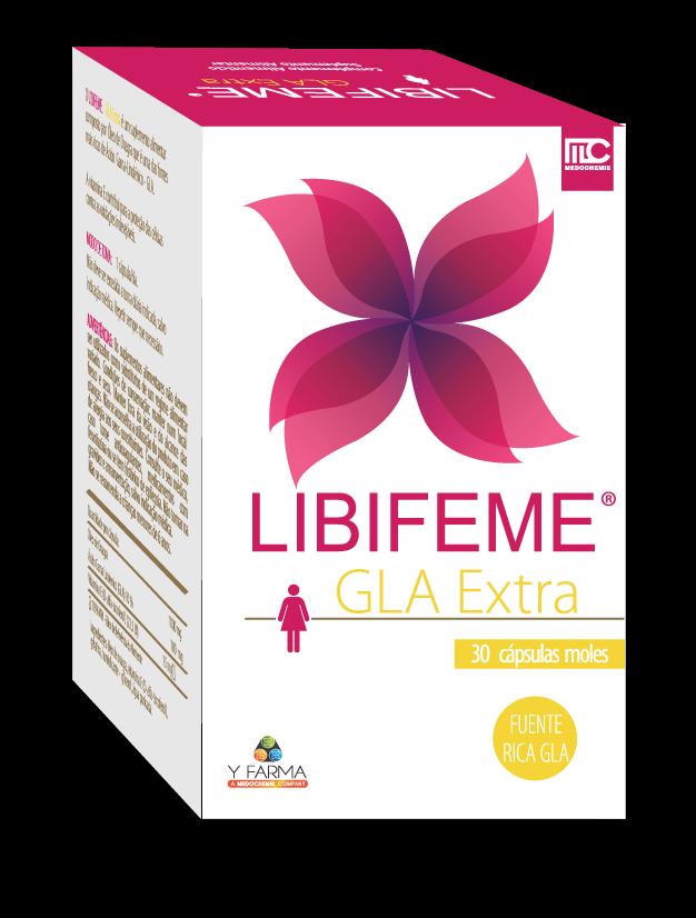 Libifeme GLA