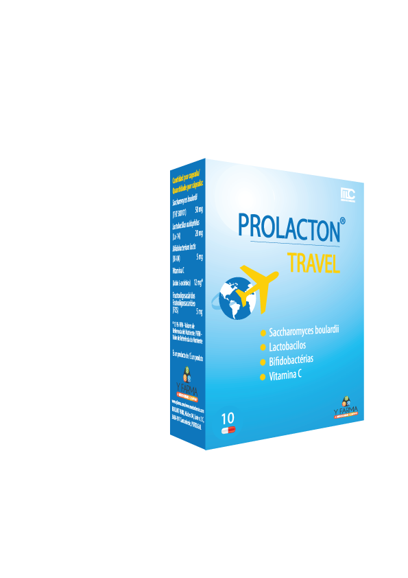 Prolacton-Travel