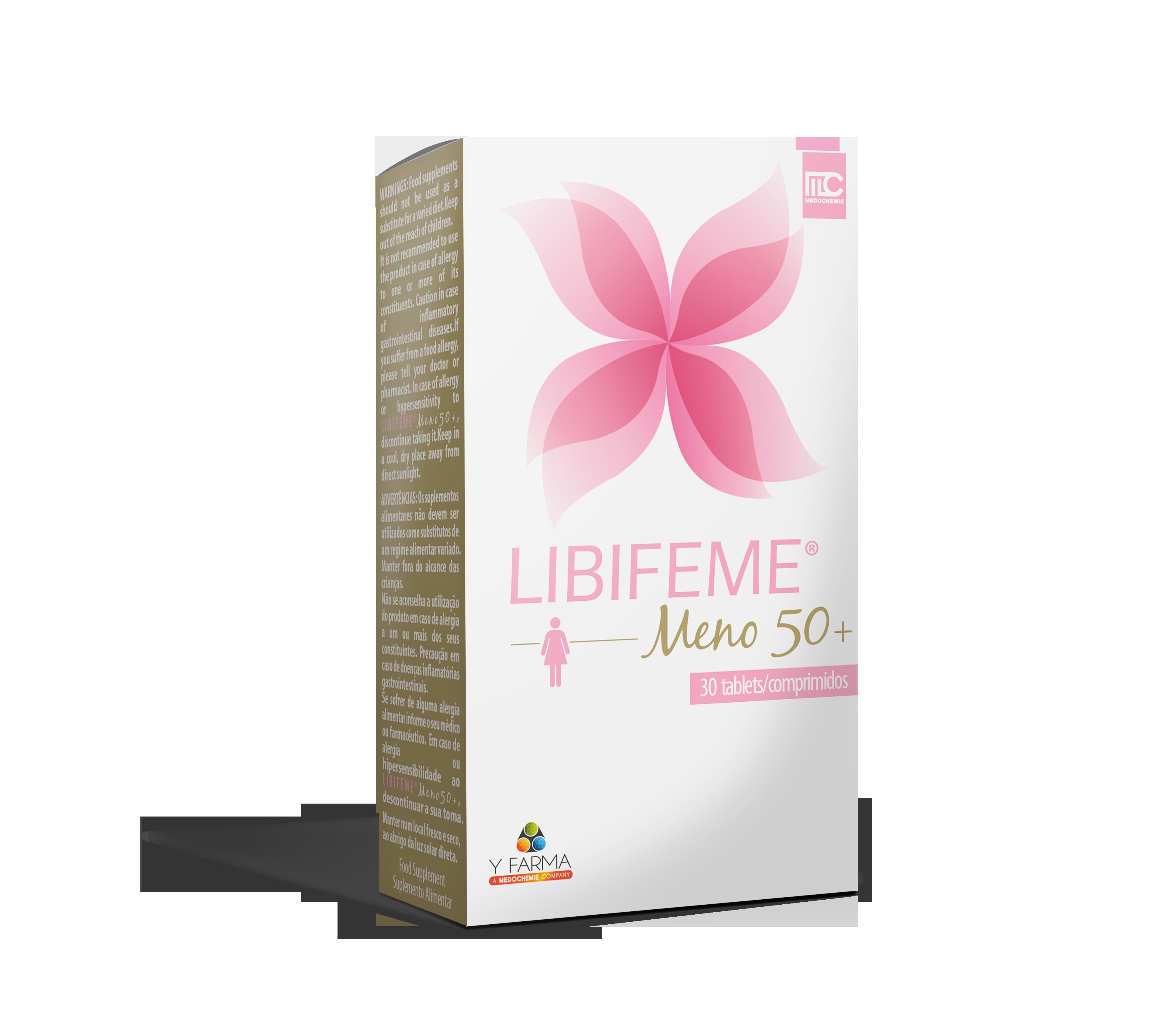 LIBIFEME MENO 50+