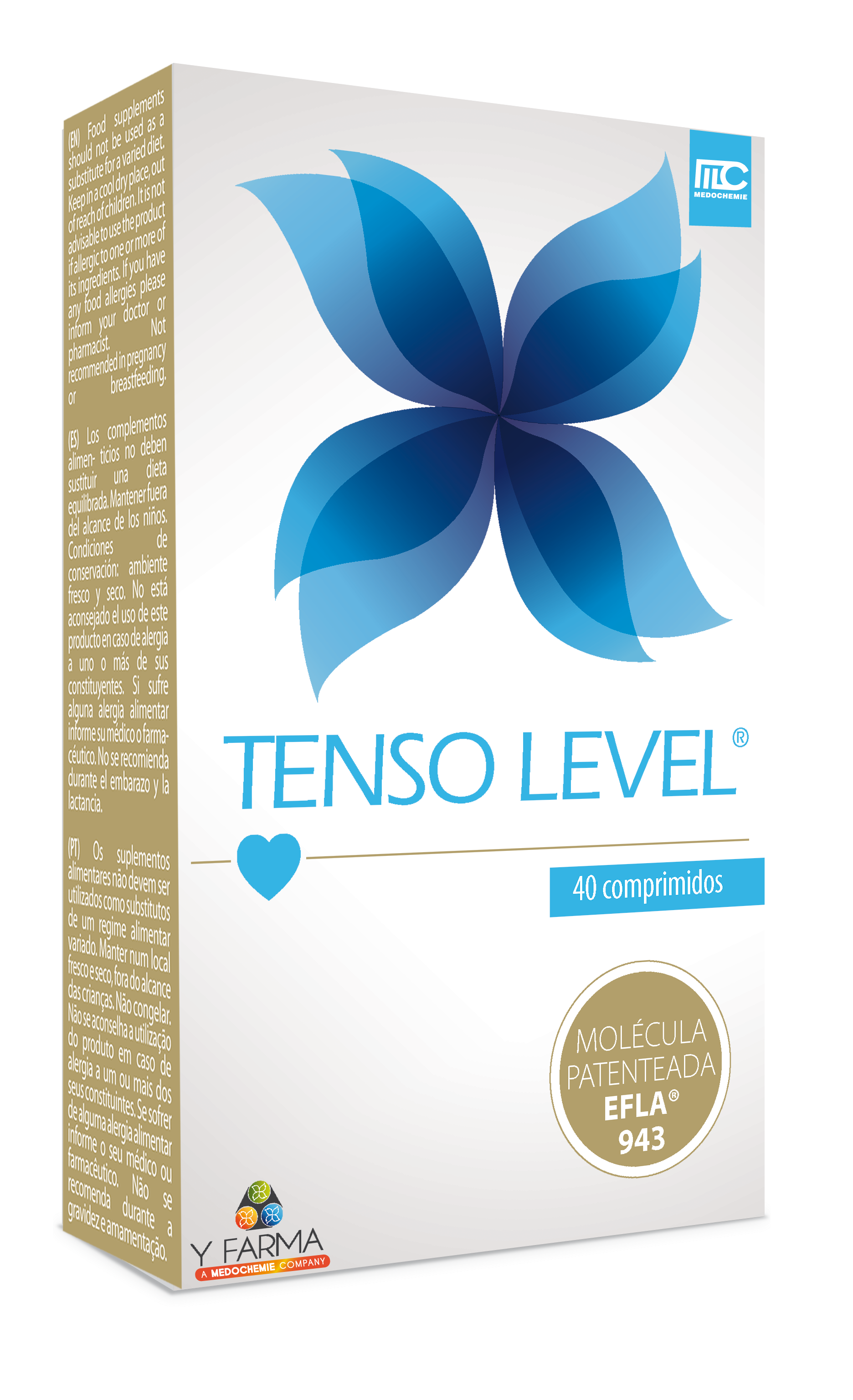 3D-TensoLevel