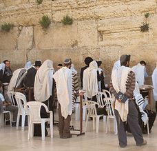 Western Wall - Wix picture