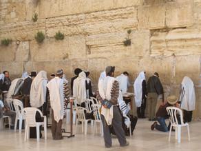 פרשת בהר - בחוקותי - יום ירושלים