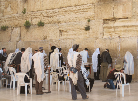 Israel at 70: Lessons for the church part 2