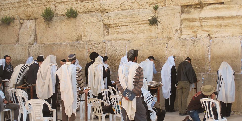 Erev Yom Kippur