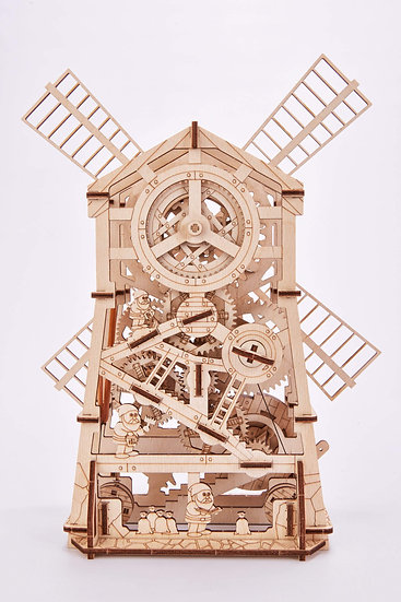 Mechanical Windmill
