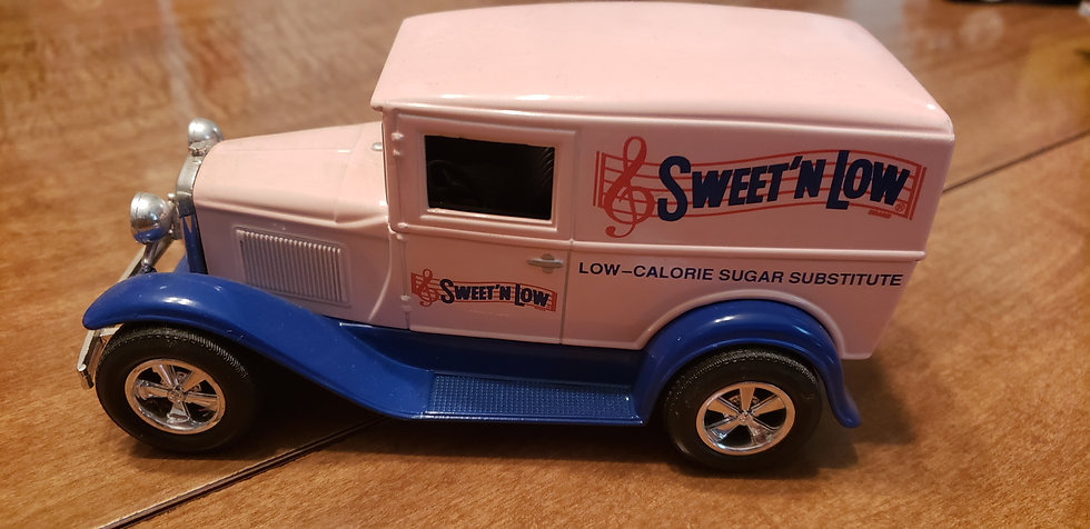 LIMITED EDITION Sweet'N Low Ford Model A Truck