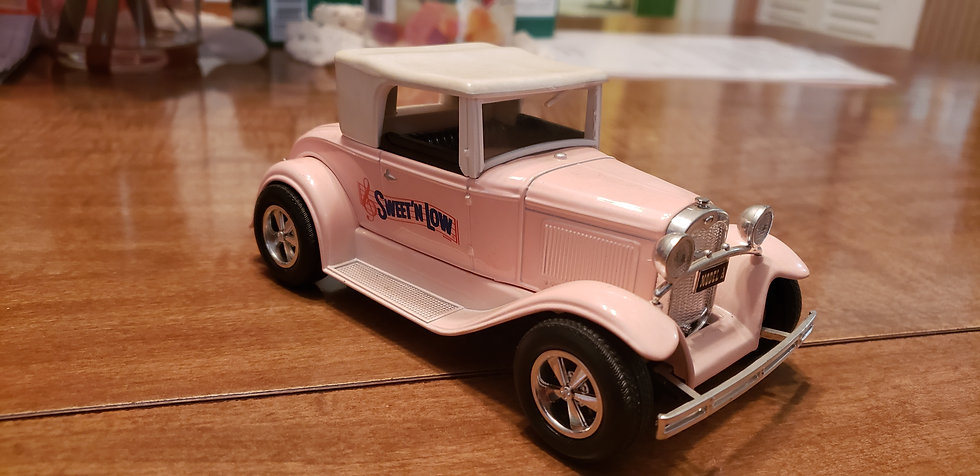 LIMITED EDITION Sweet'N Low Ford Model A