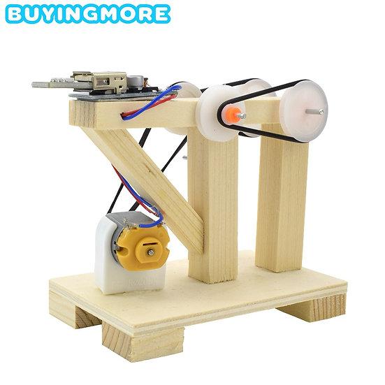 DIY Manual Generator Model Kit