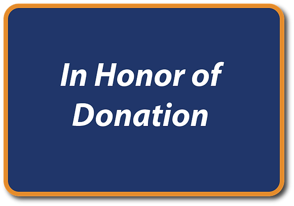 In Honor of Donation