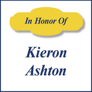 Kieron Ashton