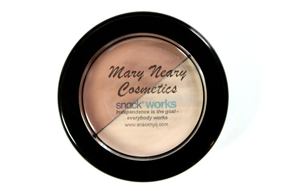 Touch & Cover, Duo Concealer